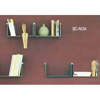 Santa & Cole NOA Menor Shelf (Set of 2)