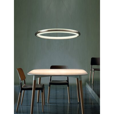 Santa & Cole Nimba LED Foyer Pendant