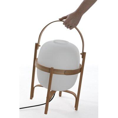 "Santa & Cole Cesta 22.2"" H Table Lamp"