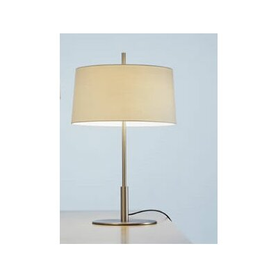 "Santa & Cole Diana 31.5"" H Table Lamp with Empire Shade"