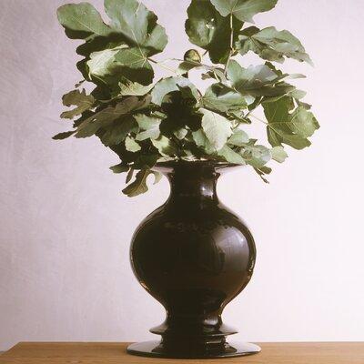 Produzione Privata Nero Vase