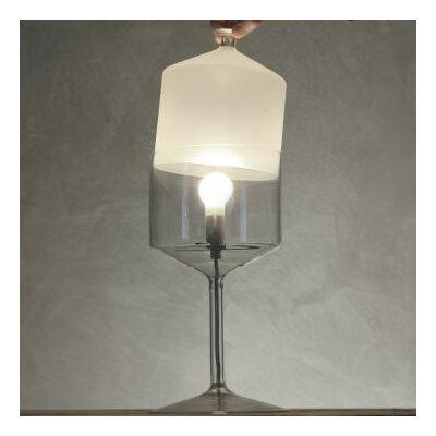 """Produzione Privata Bonne Nuit 13.8"""" H Table Lamp"""