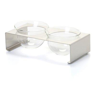 mono Mono Duolino Suspended Table Display Serving Bowl