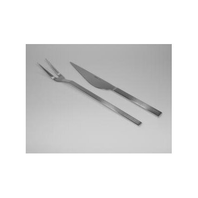 mono Mono-A Carving Flatware Set with Giftbox by Peter Raacke