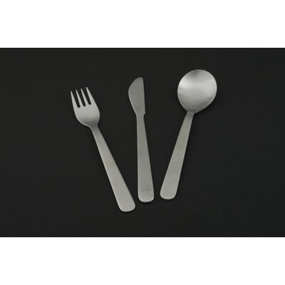 mono Mono Kids Petit Flatware by Peter Raacke