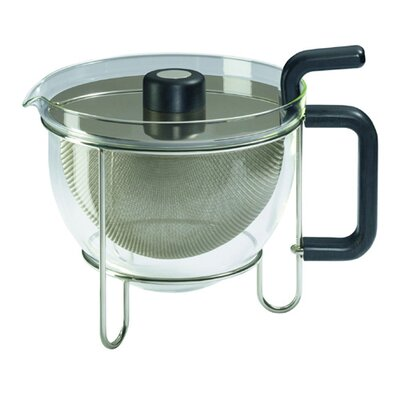 mono-Mono Classic Edition Warmer for Teapot by Tassilo von Grolman