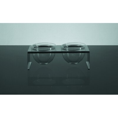 mono Mono Table-Duo 2 Suspended Table Display