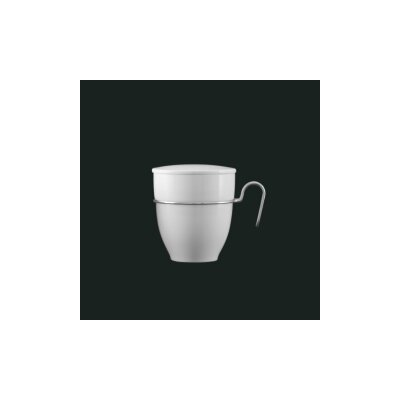 mono Mono Gemiini Tea Mug with Infuser and Lid by Mikaela Dörfel