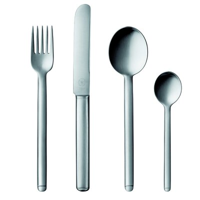 POTT Silver 20 Piece Flatware Set