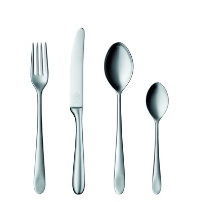 POTT-32 Collection Stainless Steel Teaspoon