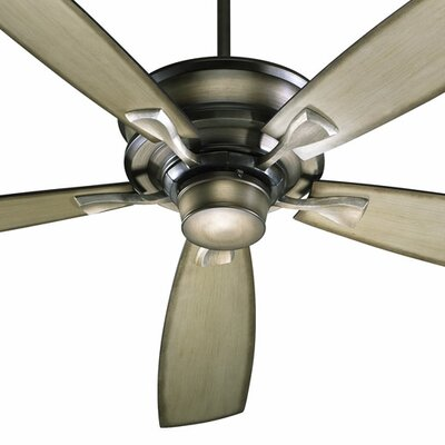 "Quorum 60"" Alton Ceiling Fan"