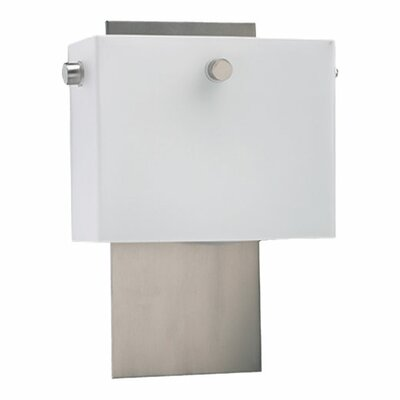 Quorum Flatiron 2 Light Wall Sconce