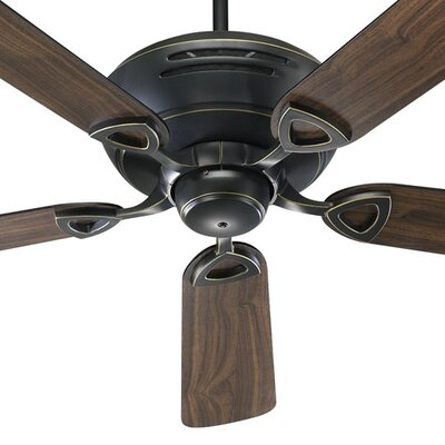 "Quorum 52"" Hoffman 5 Blade Ceiling Fan"