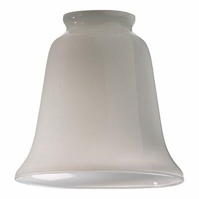 Quorum Quorum Opal Tulip Glass Shade for Ceiling Fan Light Kit
