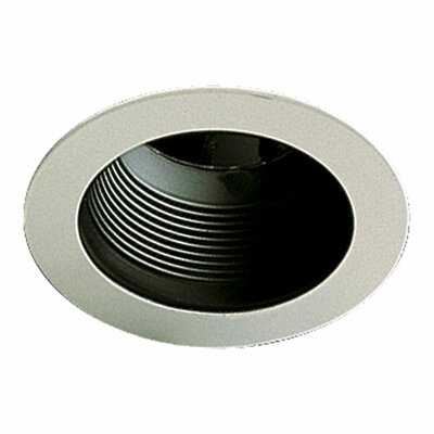 Stepped Baffle 7