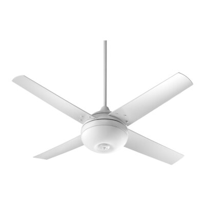 "Quorum 52"" Orbit 4 Blade Patio Ceiling Fan"