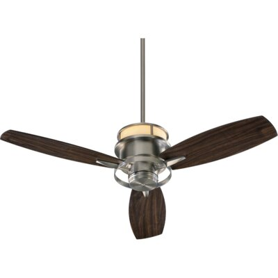 "Quorum 54"" Bristol 3 Blade Ceiling Fan"