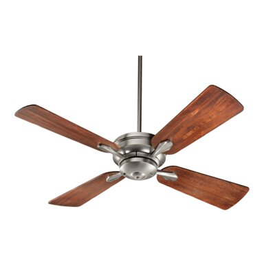 "Quorum 52"" Valor 4 Blade Ceiling Fan"
