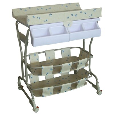 primo euro spa baby bath and changing table canada baby care product. Black Bedroom Furniture Sets. Home Design Ideas