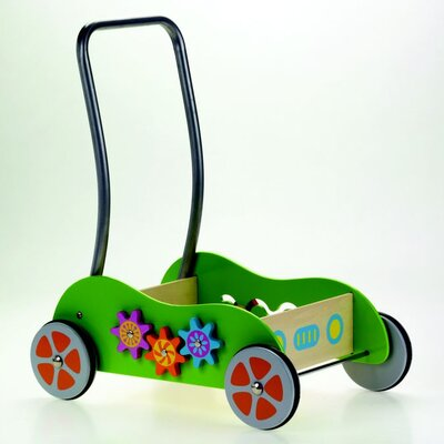The Original Toy Company Original Activity Walker Ride-On
