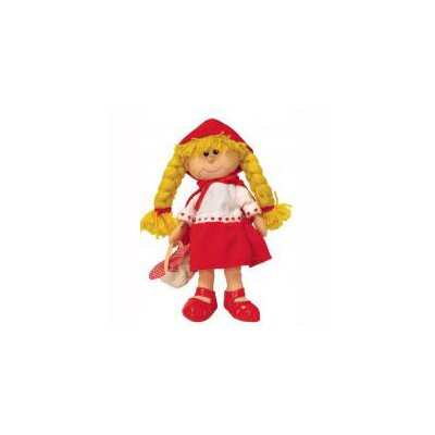 The Original Toy Company Tellatale Puppet Red Riding Hood