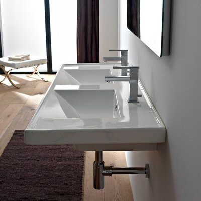 Scarabeo by Nameeks ML Bathroom Sink