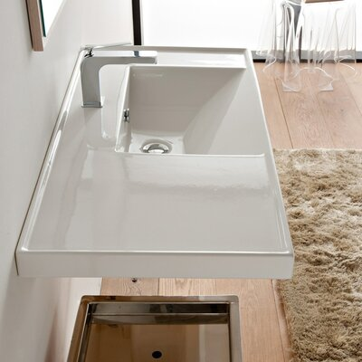 ML Bathroom Sink - Scarabeo 3009
