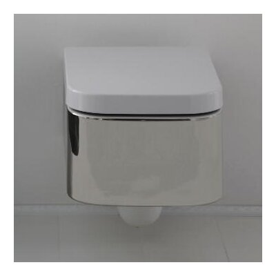 Scarabeo by Nameeks Next Wall-Hung 1 Piece Toilet
