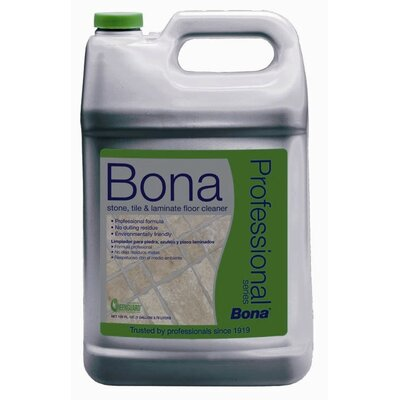 Bona Kemi Pro Series Stone, Tile and Laminate Floor Cleaner - 1 Gallon