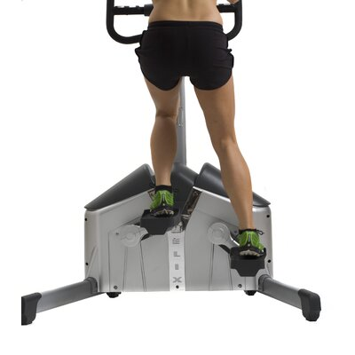 lateral exercise machine