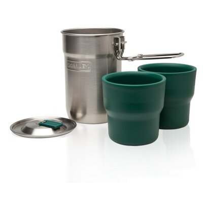 24 Oz Camp Cook Set