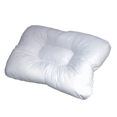 Mabis Healthcare, Inc. Stress-Ease Support Pillow in White