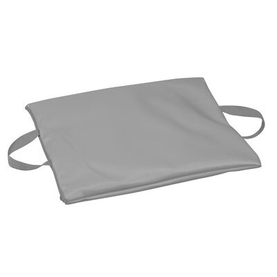 Briggs Healthcare Duro-Gel 100% Flotation Cushion with Waterproof Cover