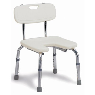 Briggs Healthcare Hygenic Shower Chair