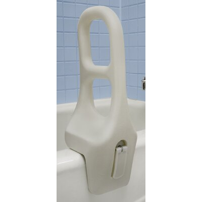 Briggs Healthcare Plastic Hi-Lo Bath Tub Bar
