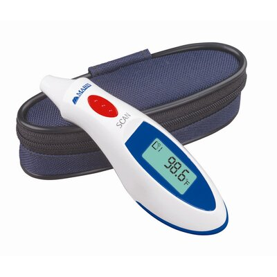 Instant Dual Scale Ear Thermometer