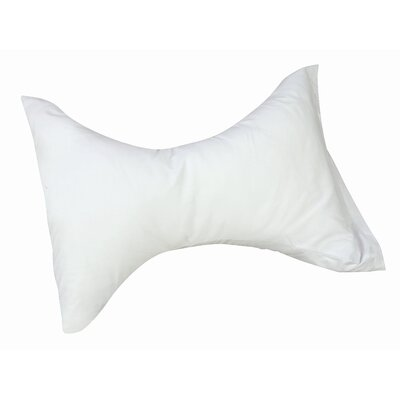 Briggs Healthcare Cervical Rest Pillow in White