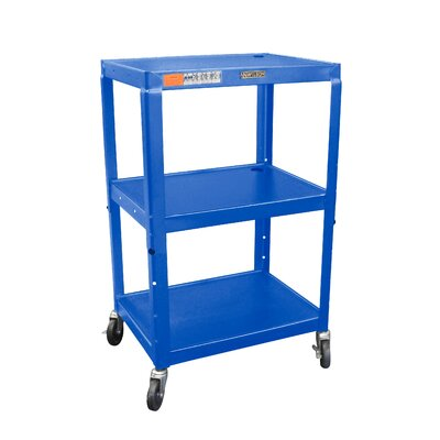 "H. Wilson Company 42"" Utility Cart"