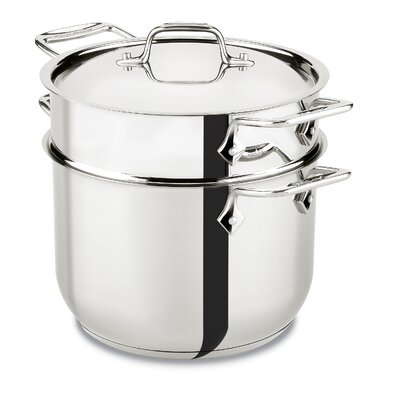 6-qt. Pasta Pot with Lid