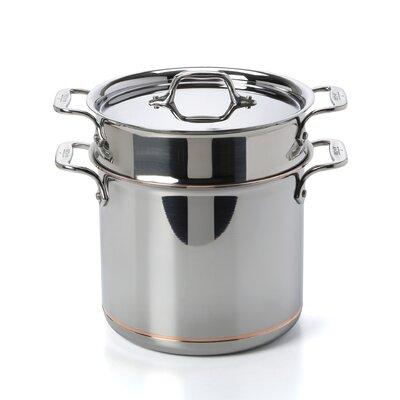 All-Clad Copper Core 7-qt. Multi-Pot
