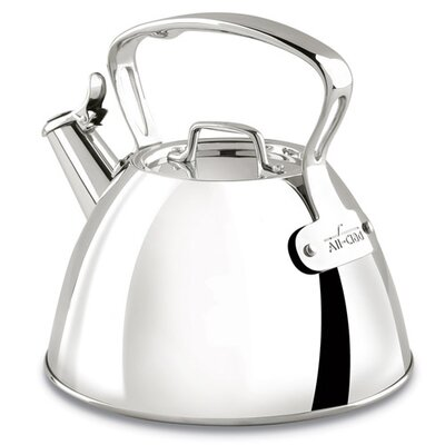 All-Clad 2-qt. Tea Kettle