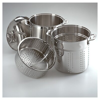 All-Clad 12-qt. Multi-Pot