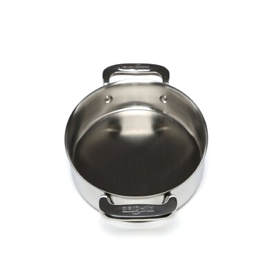 All-Clad Stainless Steel Oval Baker