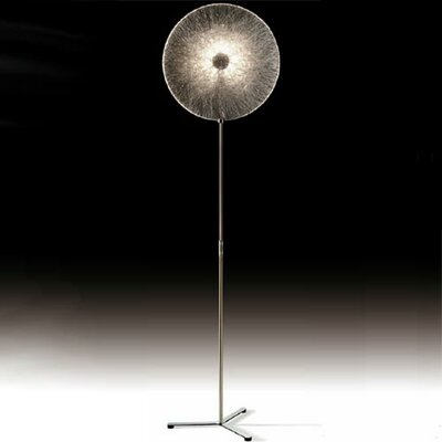 &'Costa Coco Up and Down Floor Lamp