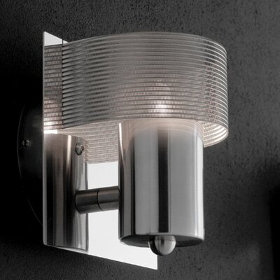 &'Costa Eclissi 1 Light Wall Lamp