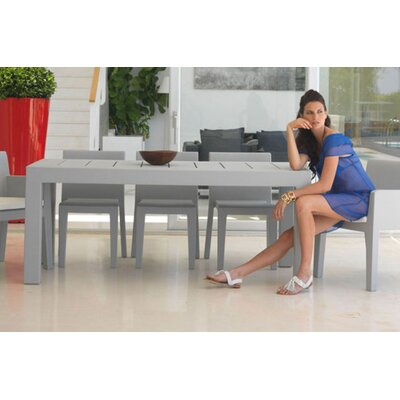 Vondom Jut Mesa Low Dining Table