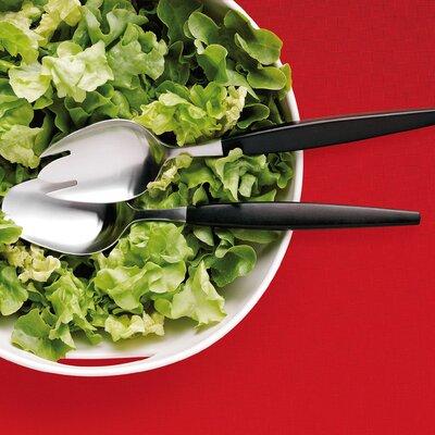 Folke De Luxe 2 Piece Salad Set