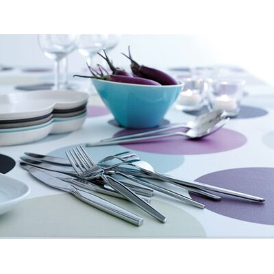 Gense Twist 5 Piece Flatware Set