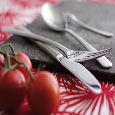 Gense Steel Line Flatware Collection