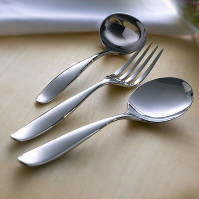 Gense Figura Serving Fork